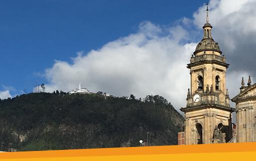Monserrate Colombia