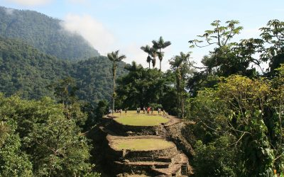 Droomfoto Vrijdag 2: Ciudad Perdida – The Lost City