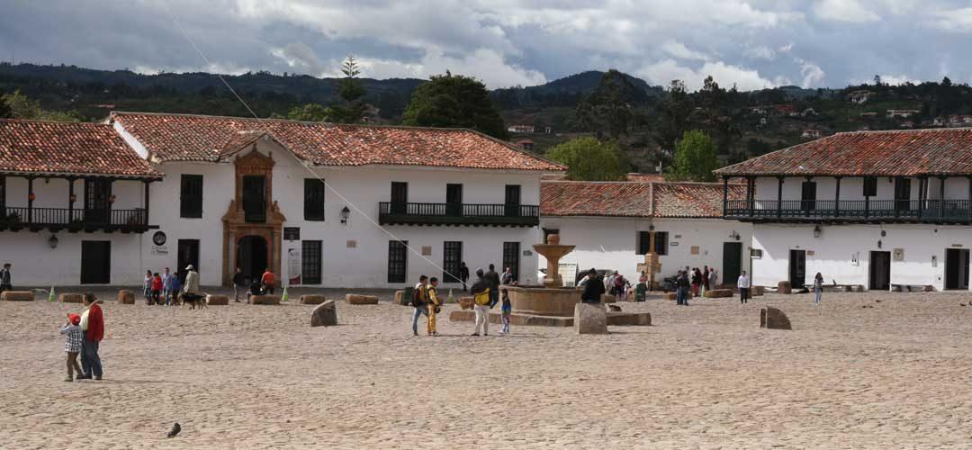 Droomfoto Vrijdag 3: Villa de Leyva