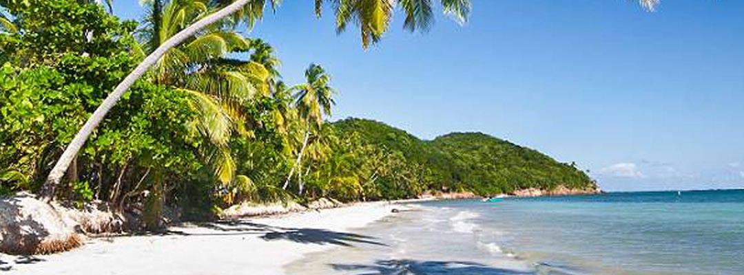 De top-10 mooiste stranden van Colombia!