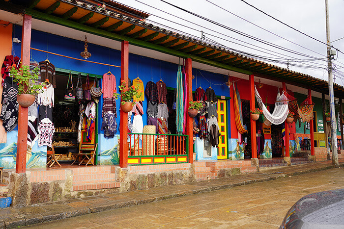 Raquira colombia