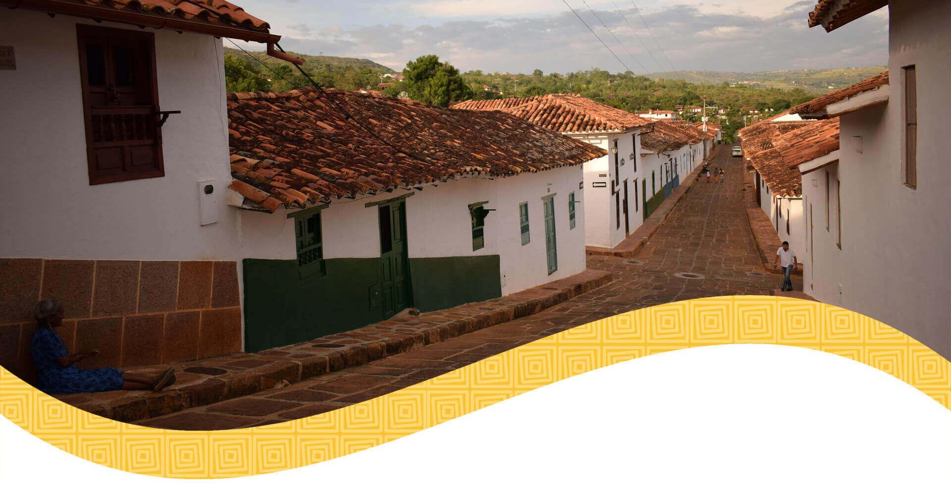 Praktische info over Colombia